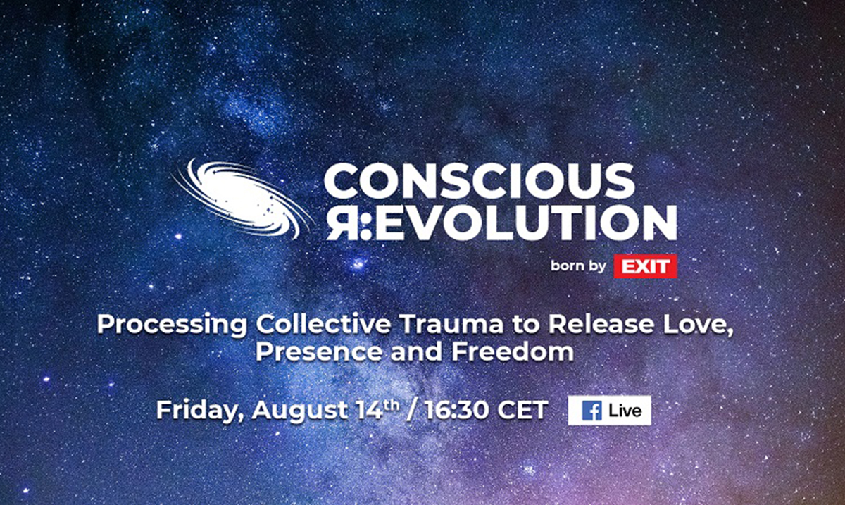 Novi Exitov panel okuplja svetske stručnjake na temi kako nasleđena kolektivna trauma utiče na naše živote