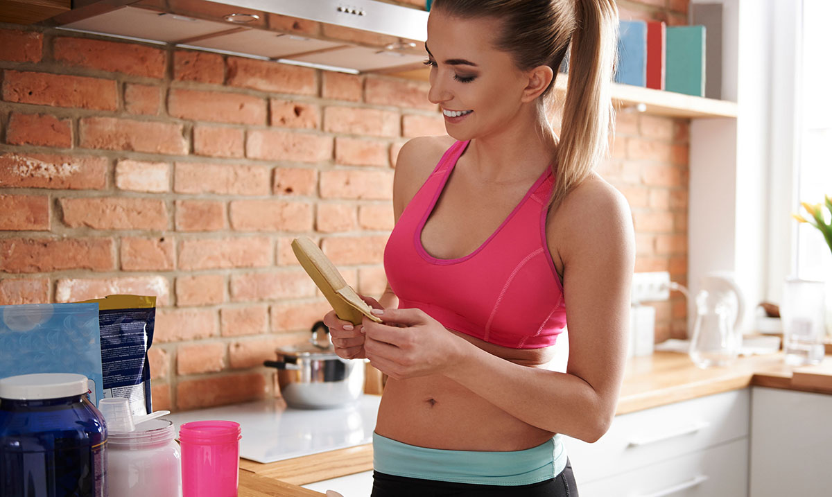 Pet razloga zbog kojih treba da jedete sve vrste hrane kako biste dostigli željenu težinu