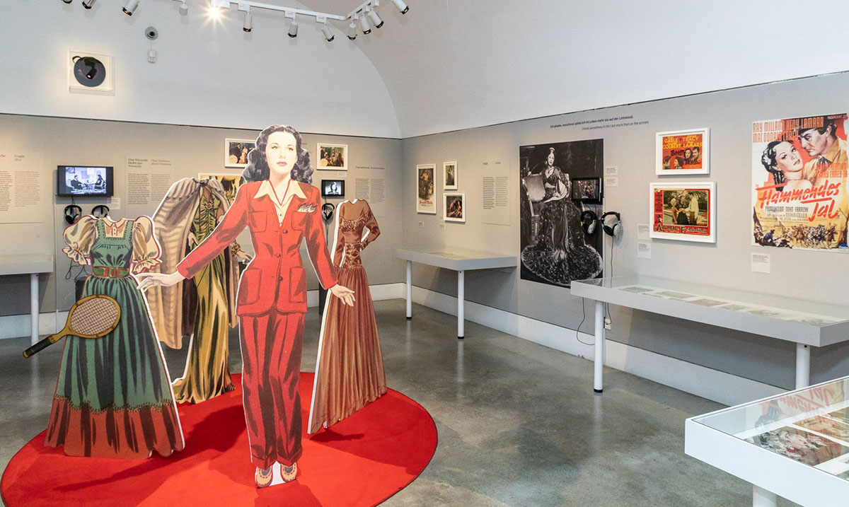 #Lady Bluetooth – izložba posvećena Hedi Lamar