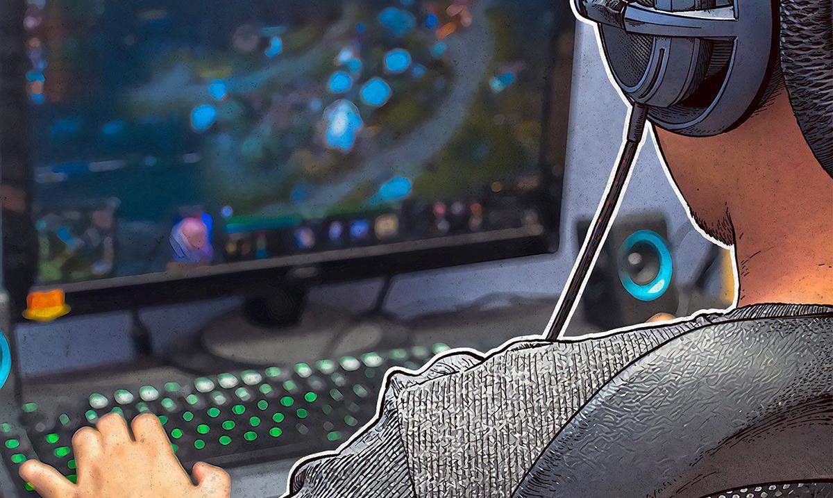 Gejmer oborio rekord u brzom prelaženju Doom Eternal video igrice koristeći Kaspersky gaming mode opciju