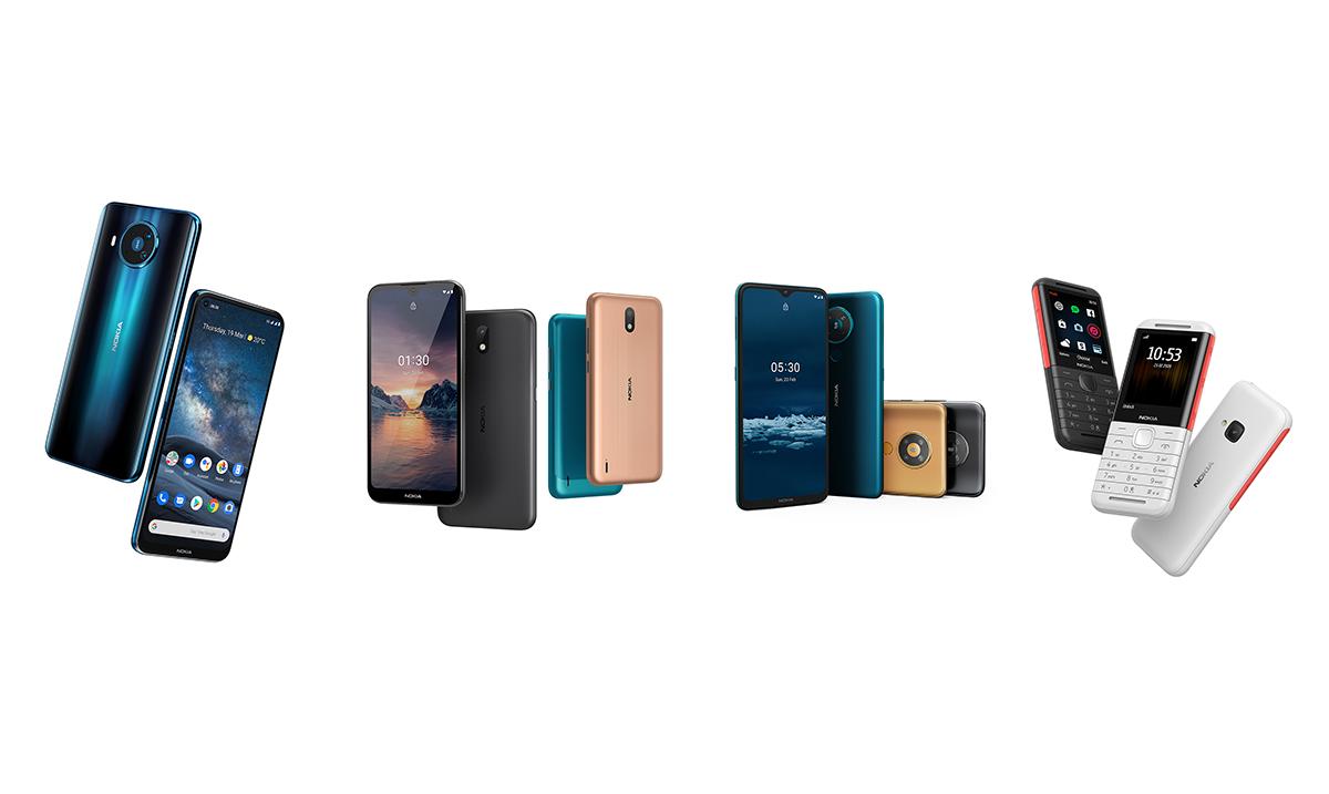 Kompanija HMD GlobalTM – dom Nokia telefona – obezbedila investiciju od 230 miliona dolara od strateških partnera