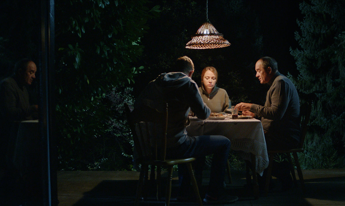 Premijera novog kratkog filma Katarine Koljević u takmičarskom programu studentskog filma Sarajevo Film Festivala