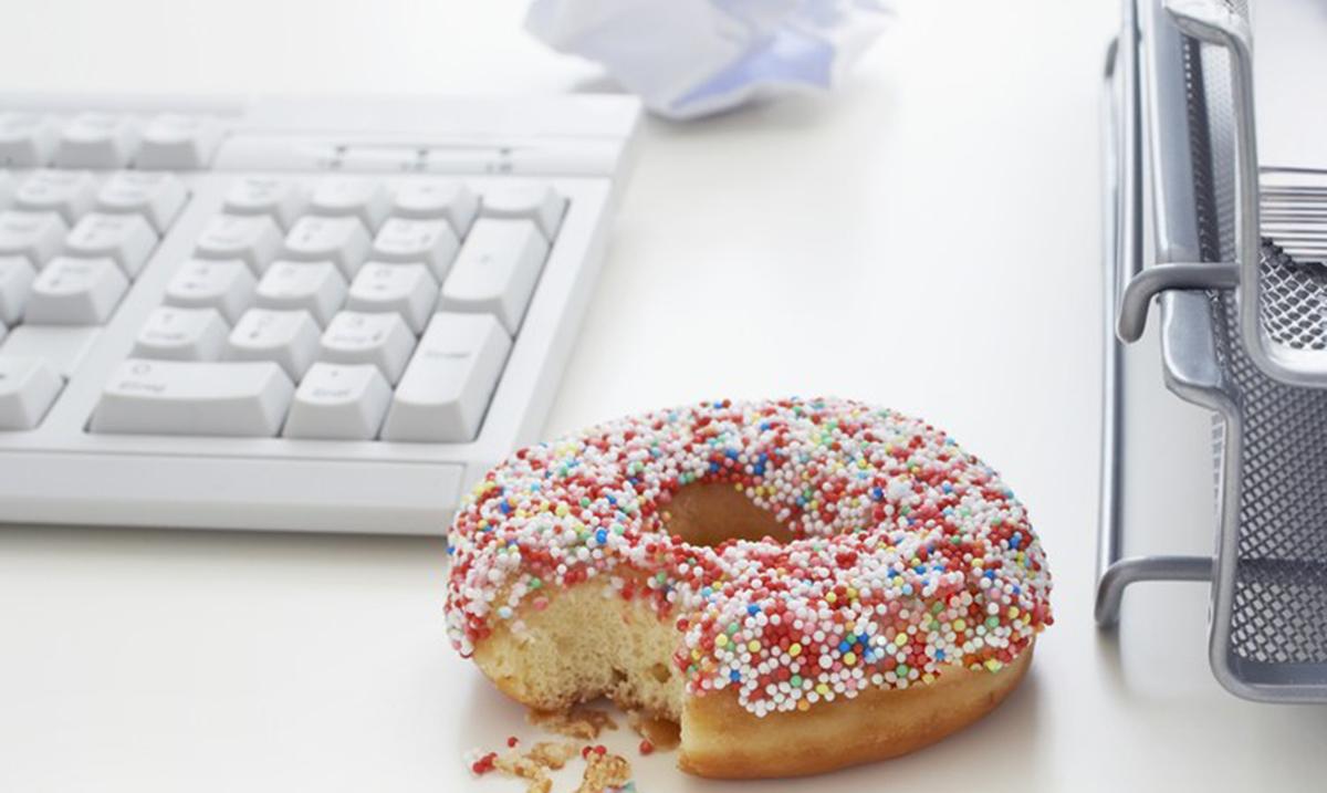 Šta raditi kad loša ishrana zbog stresa stvara dodatni stres