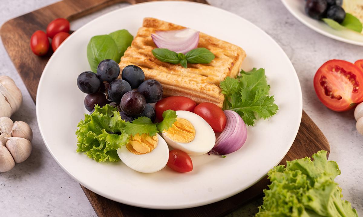 Umerena ishrana i fizička aktivnost za izbalansiran životni stil