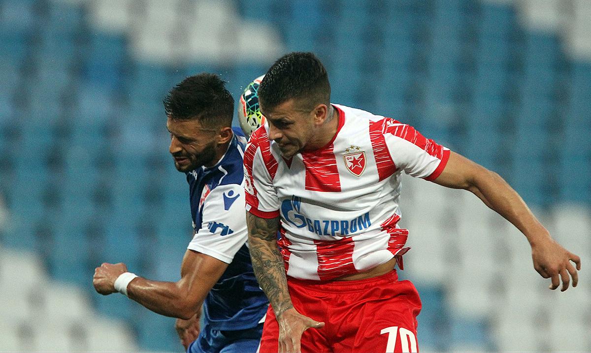 Spiridonović: Napredujemo i pobeđujemo