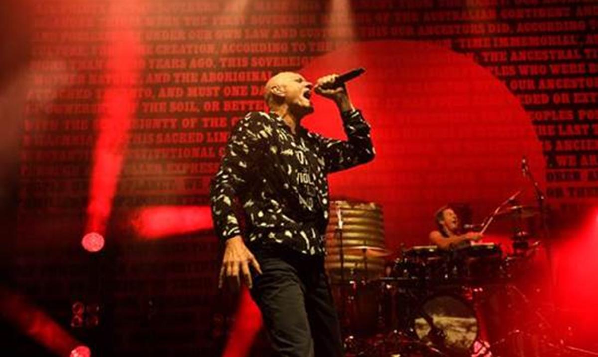 Nakon 18 godina, grupa Midnight Oil vraća se novim singlom