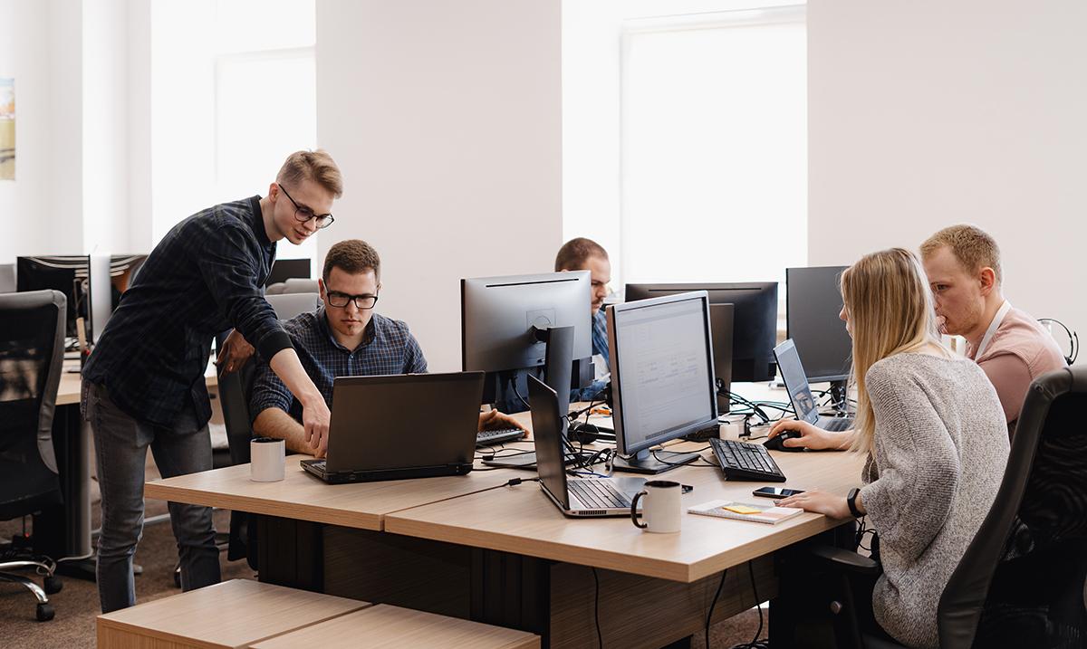 Raste potraznja za uslugama srpskih softverskih kompanija u svetu