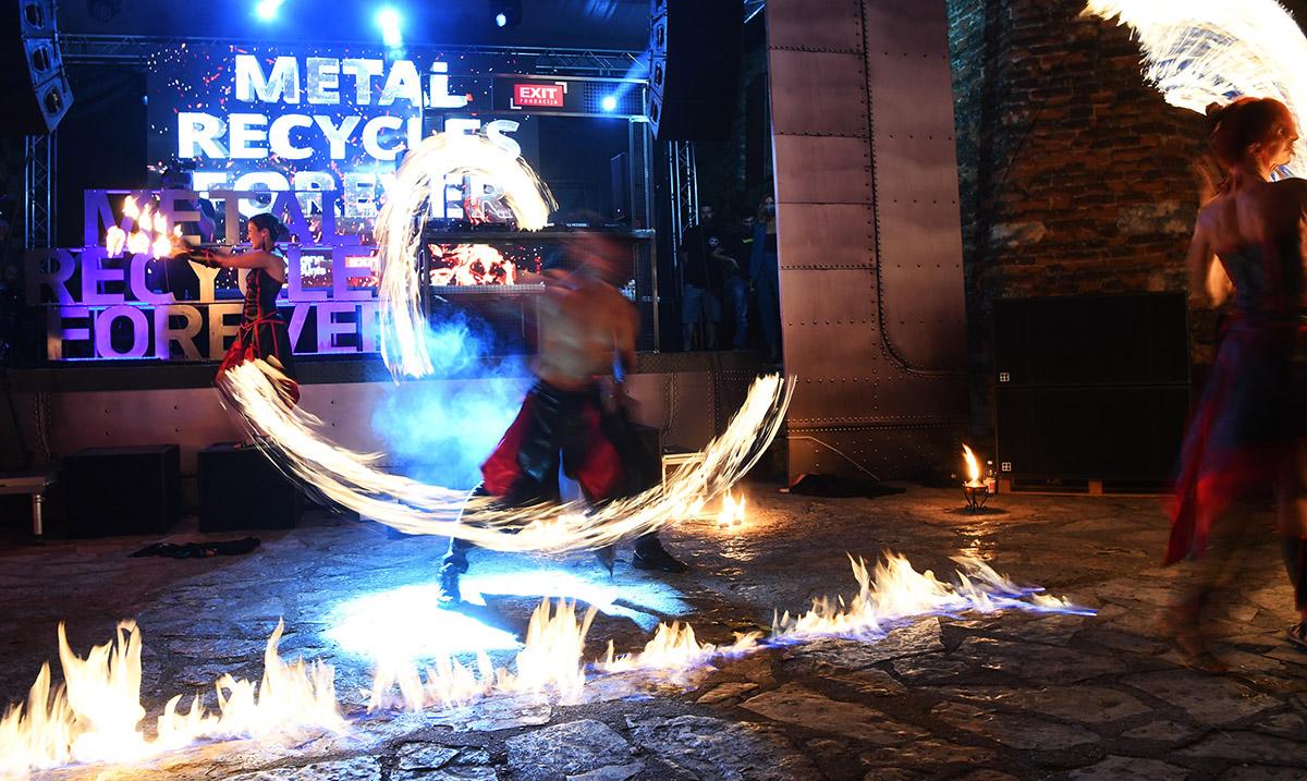 Recan fondacija: U kakvoj su vezi beskonačna reciklaža metala i Vinčanska kultura?