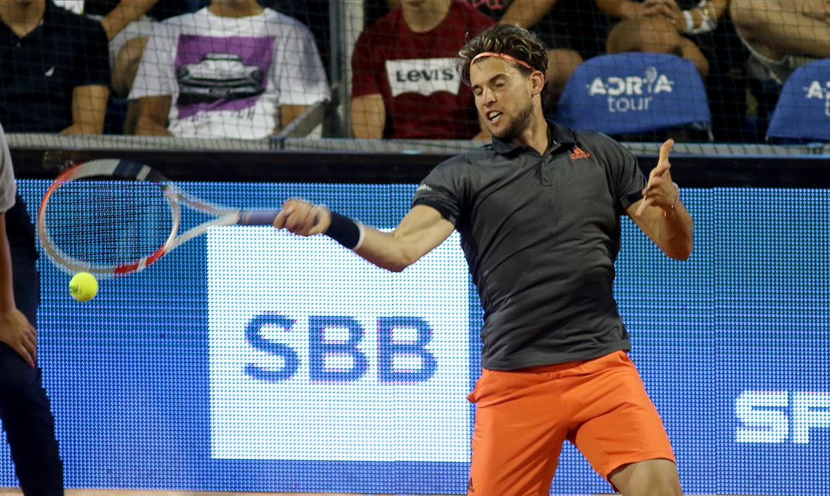 Preokret Dominika Tima za titulu na Ju Es Openu
