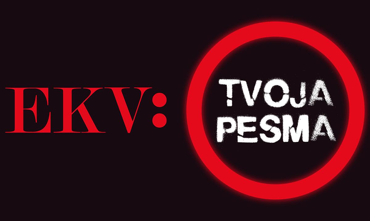 """""""EKV: TVOJA PESMA"""" kao nastavak najlepše stvaralačke tradicije"""
