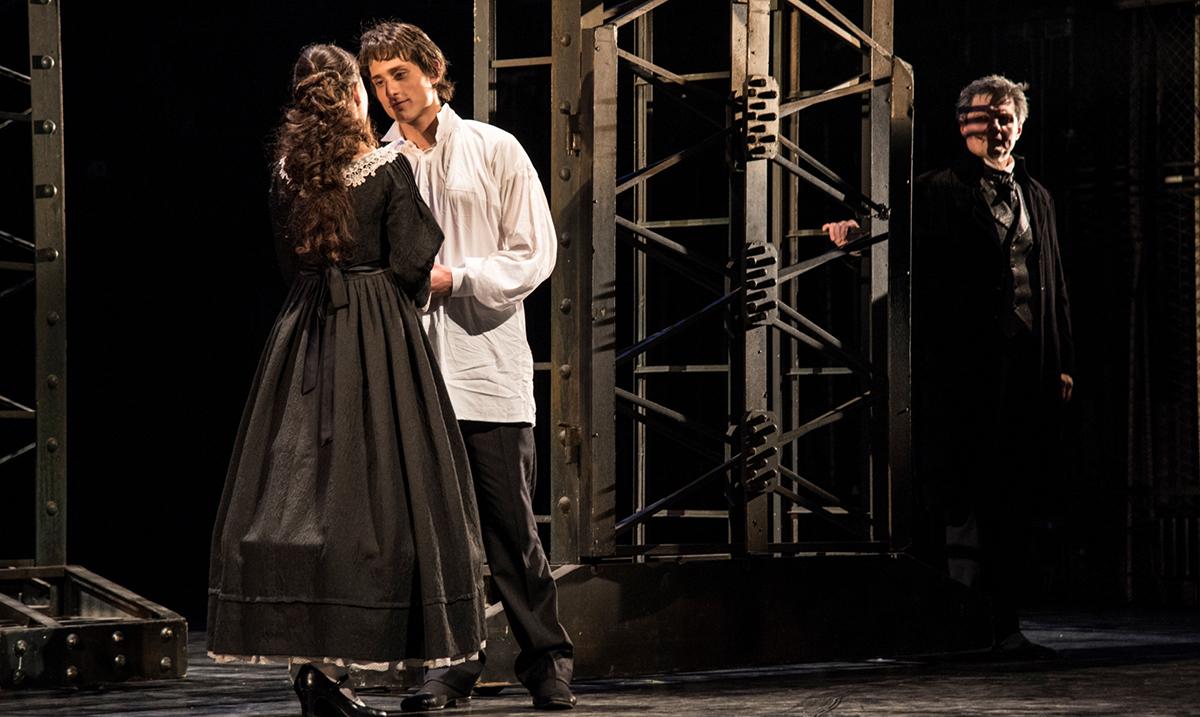 Opera i teatar Madlenianum 23. sezonu otvara 3. oktobra