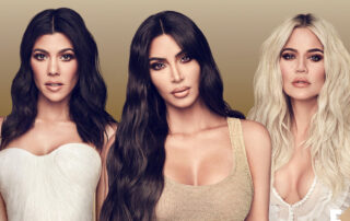 Pretposlednja sezona serije Keeping Up with the Kardashians na kanalu E! od 27. septembra