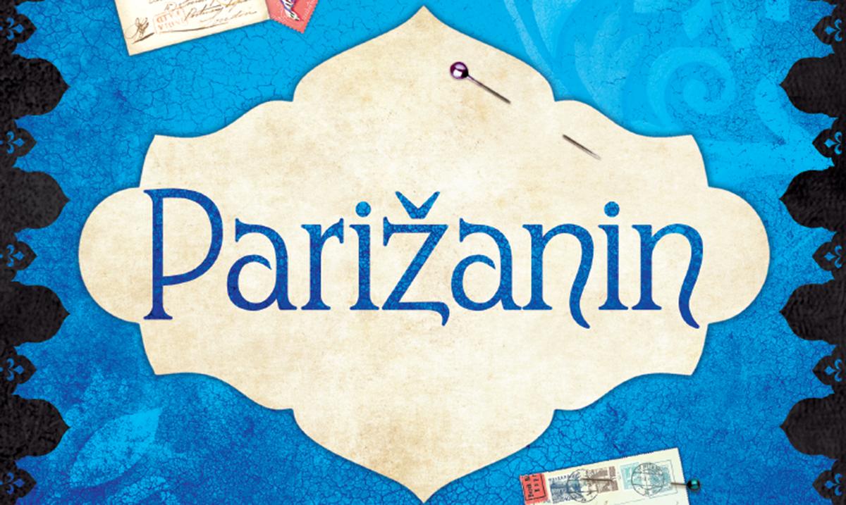 Kompleksna priča sa istorijskom pozadinom: Parižanin