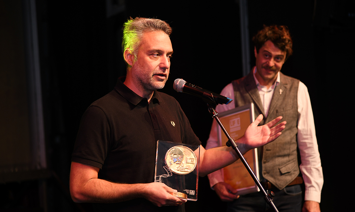 Svečanom dodelom nagrada zatvoren 13. Leskovački festival filmske režije LIFFE