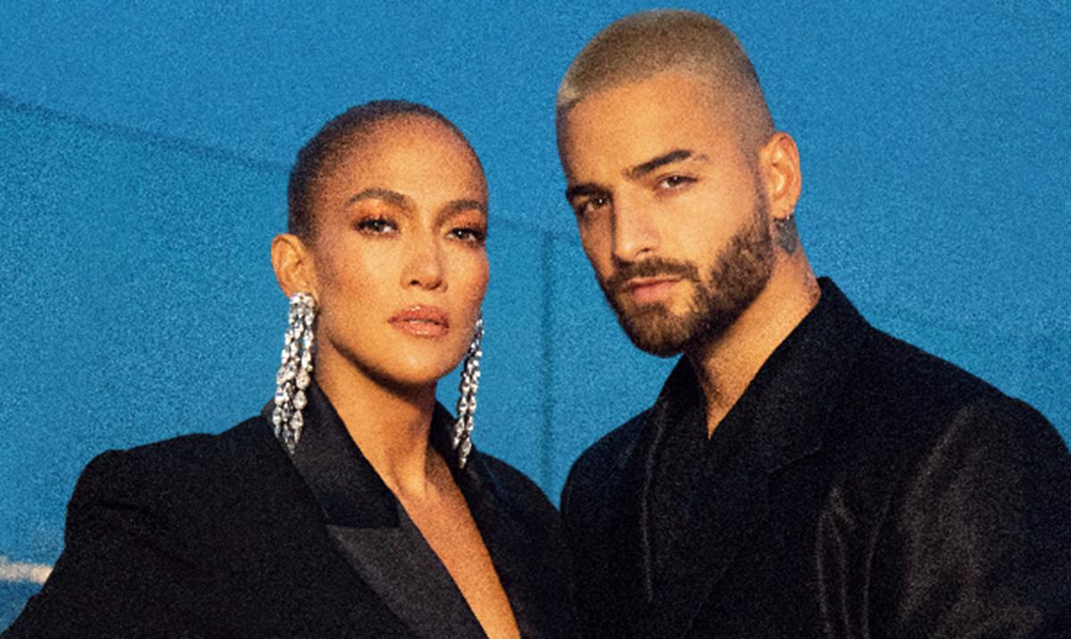 Jennifer Lopez i Maluma dvostrukim singlom otkrili dugo čuvanu tajnu!