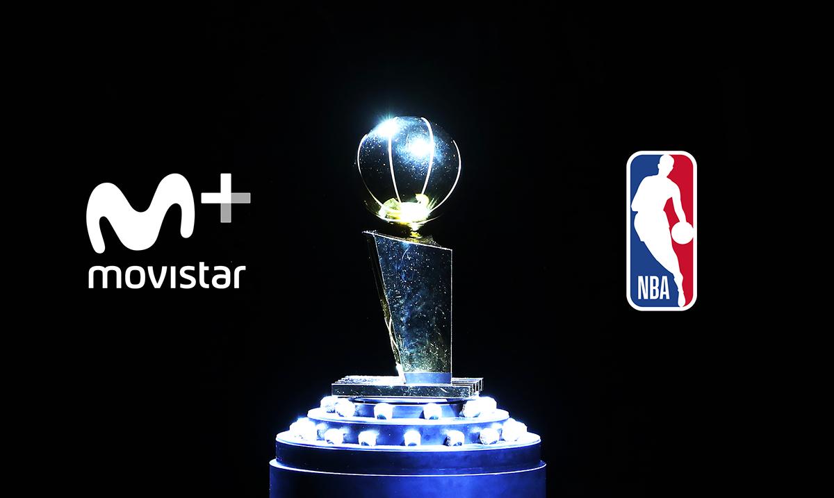 NBA i Movistar+ obeležavaju 25 zajedničkog rada proširenim partnerstvom