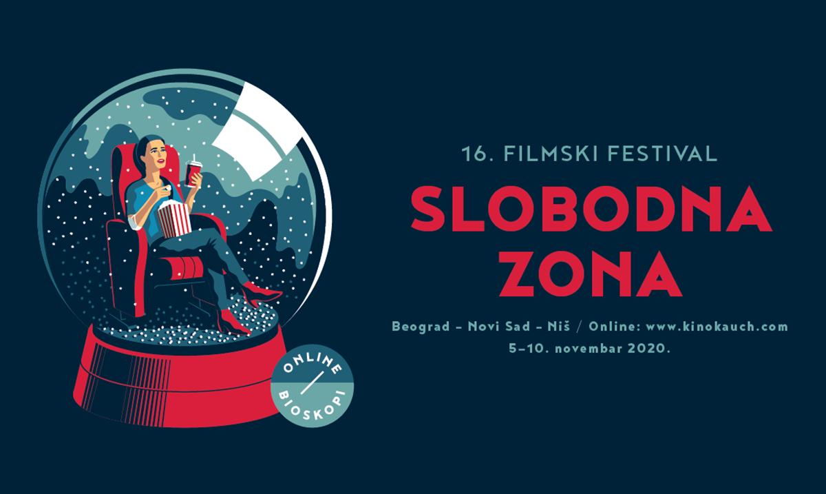 Filmski festival Slobodna zona od 5. do 10. novembra