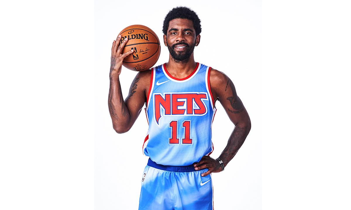 Brooklyn Nets vraćaju omiljenu sportsku opremu iz New Jersy ere