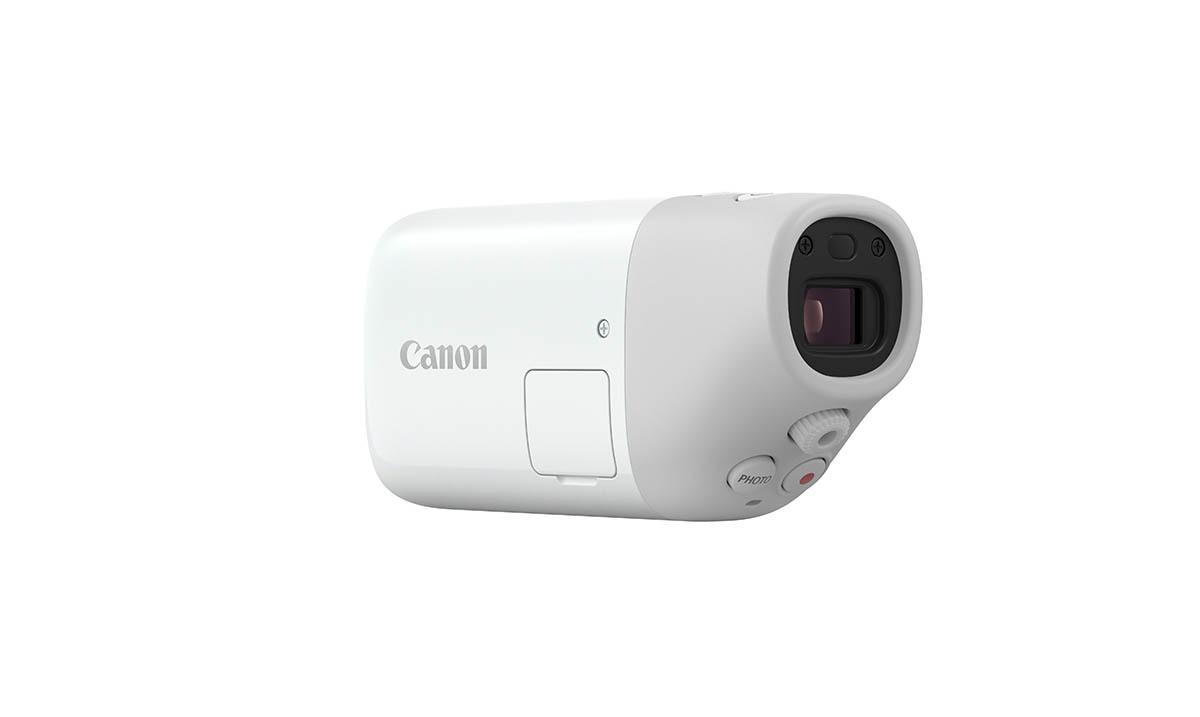 Približite se akciji uz Canon PowerShot ZOOM