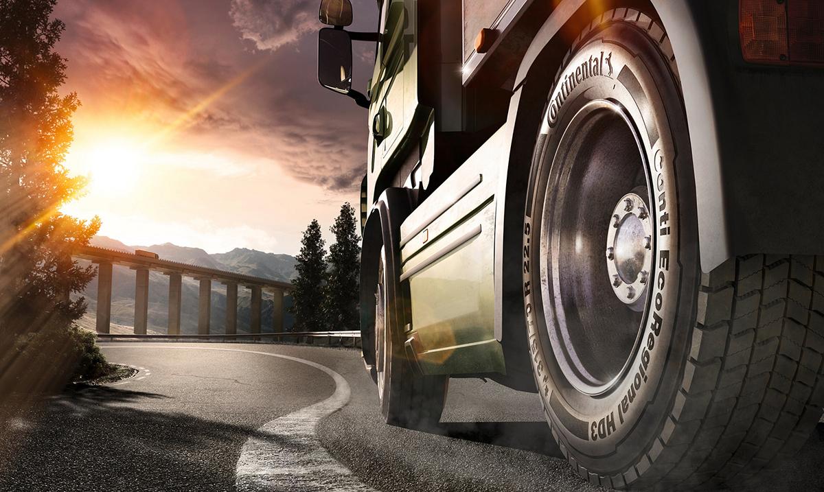 Kilometraža koju kamioni prevezu zbog vraćene robe kupljene preko interneta ista je kao da 73 puta putujete od Zemlje do Marsa