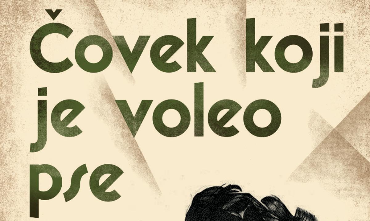 """Roman o životu ubice Lava Trockog – """"Čovek koji je voleo pse"""" Leonarda Padure"""
