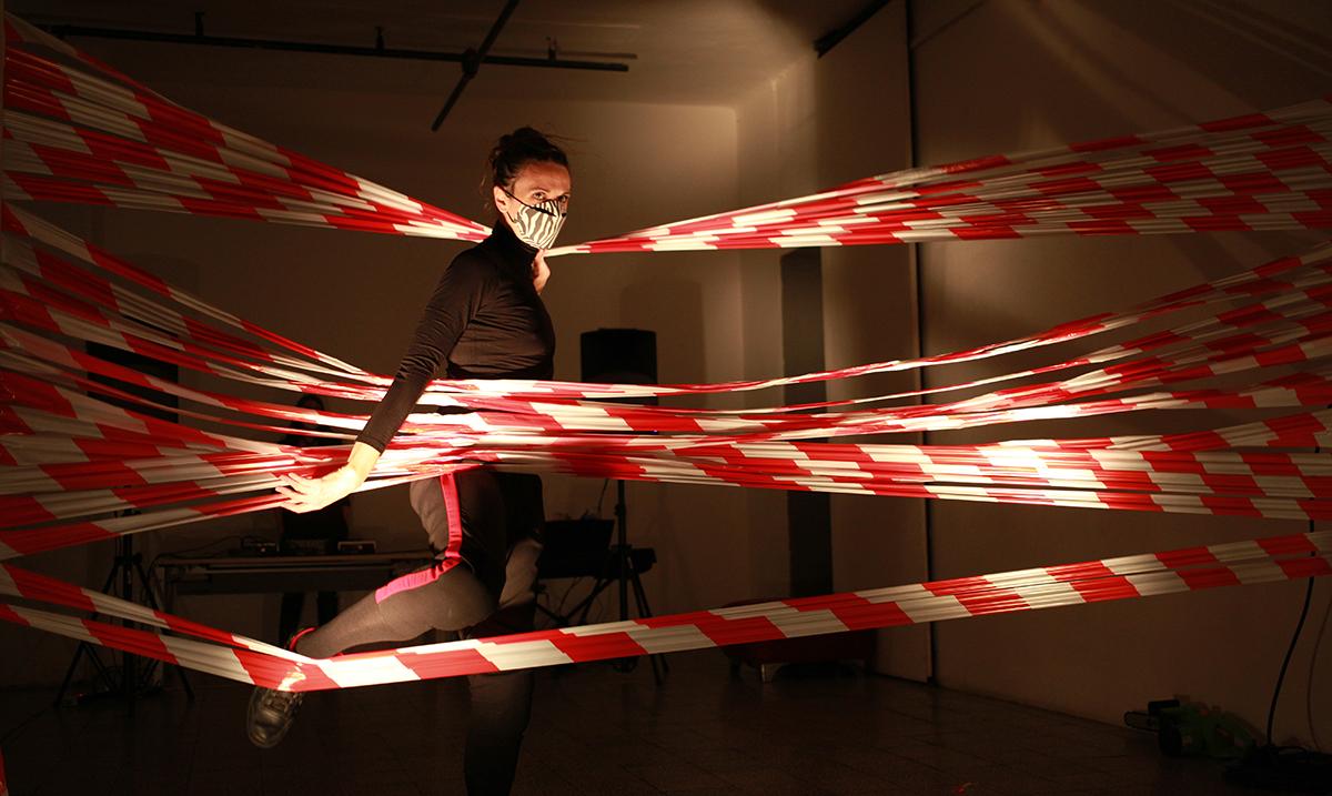 Otvoreno trinaesto izdanje festivala savremenog plesa i performansa Kondenz