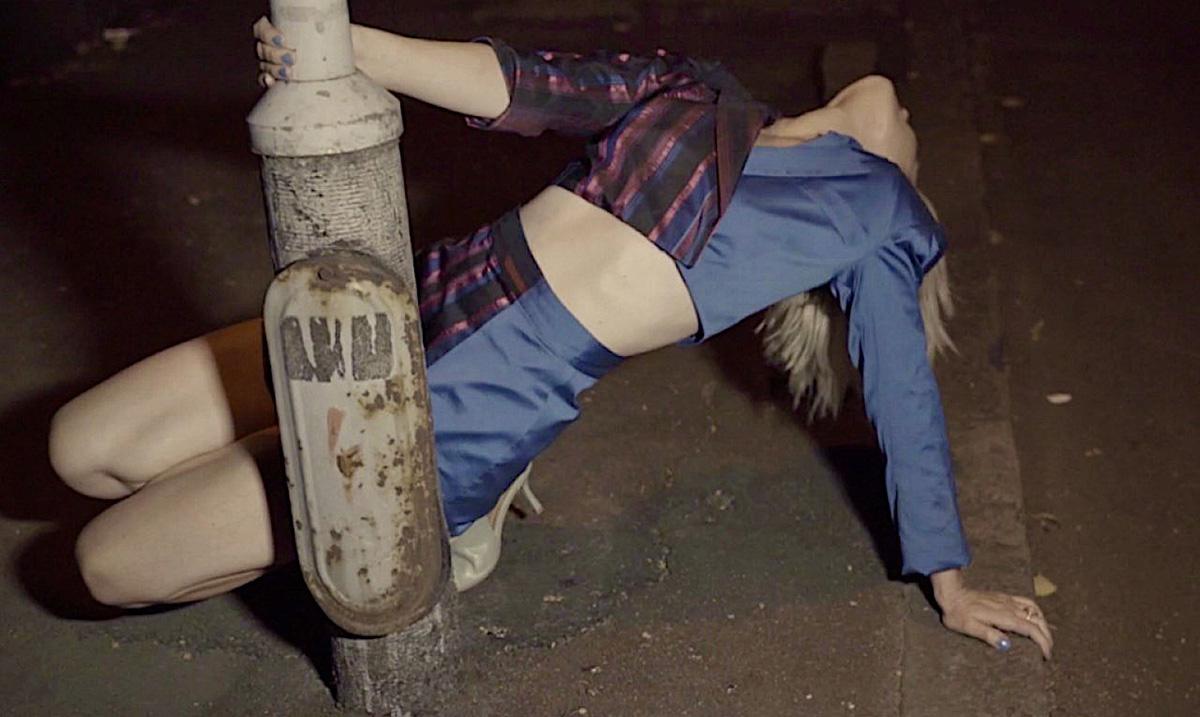 """Ida Prester je u novom spotu """"Luda"""""""