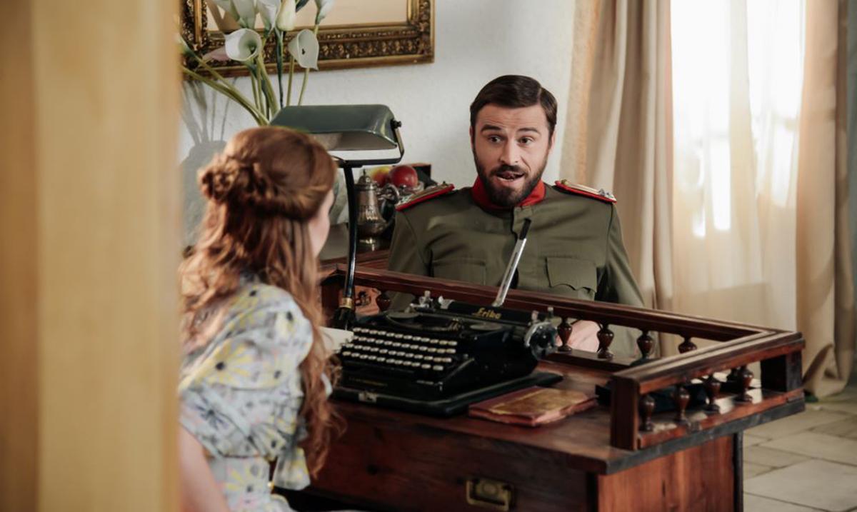 """Daniel Kovačević otkriva kakvu transformaciju njegov lik doživljava u """"Jugoslovenki""""!"""