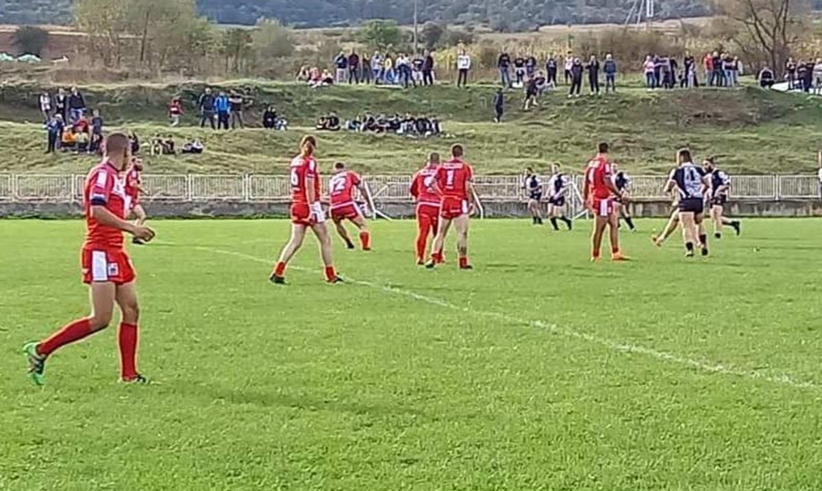Partizan i Radnički Niš gostovali u Babušnici