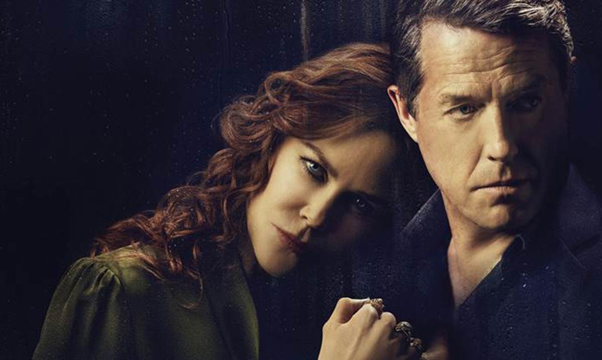 "Premijera nove HBO serije ""Slom"" 26. oktobra"