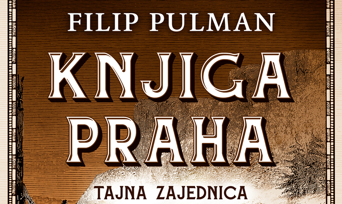 "Drugi deo trilogije ""Knjiga Praha"" Filipa Pulmana u prodaji"