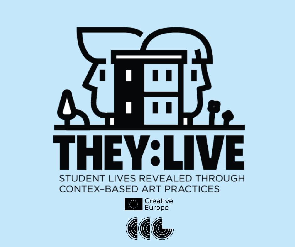 """Počeo je međunarodni umetnički projekat pod nazivom """"Oni žive"""" – studentski životi otkriveni kroz kontekstualne umetničke prakse"""