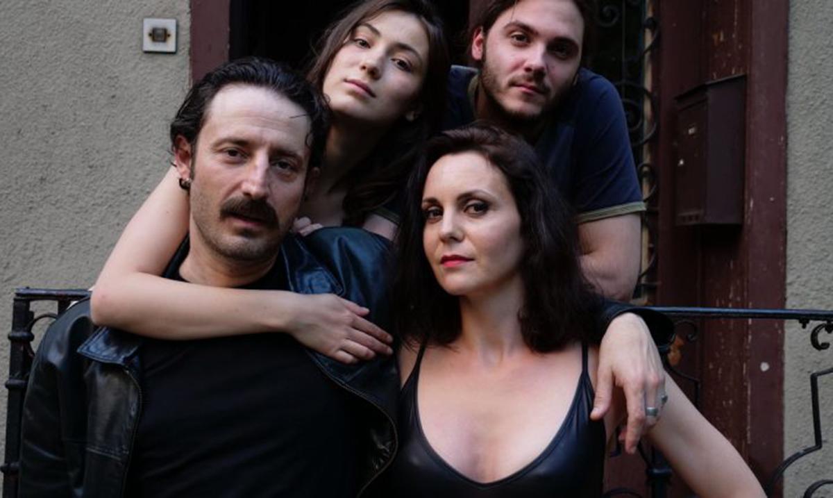 Premijera filma Živ čovek Olega Novkovića na 30. Filmskom festivalu u Kotbusu