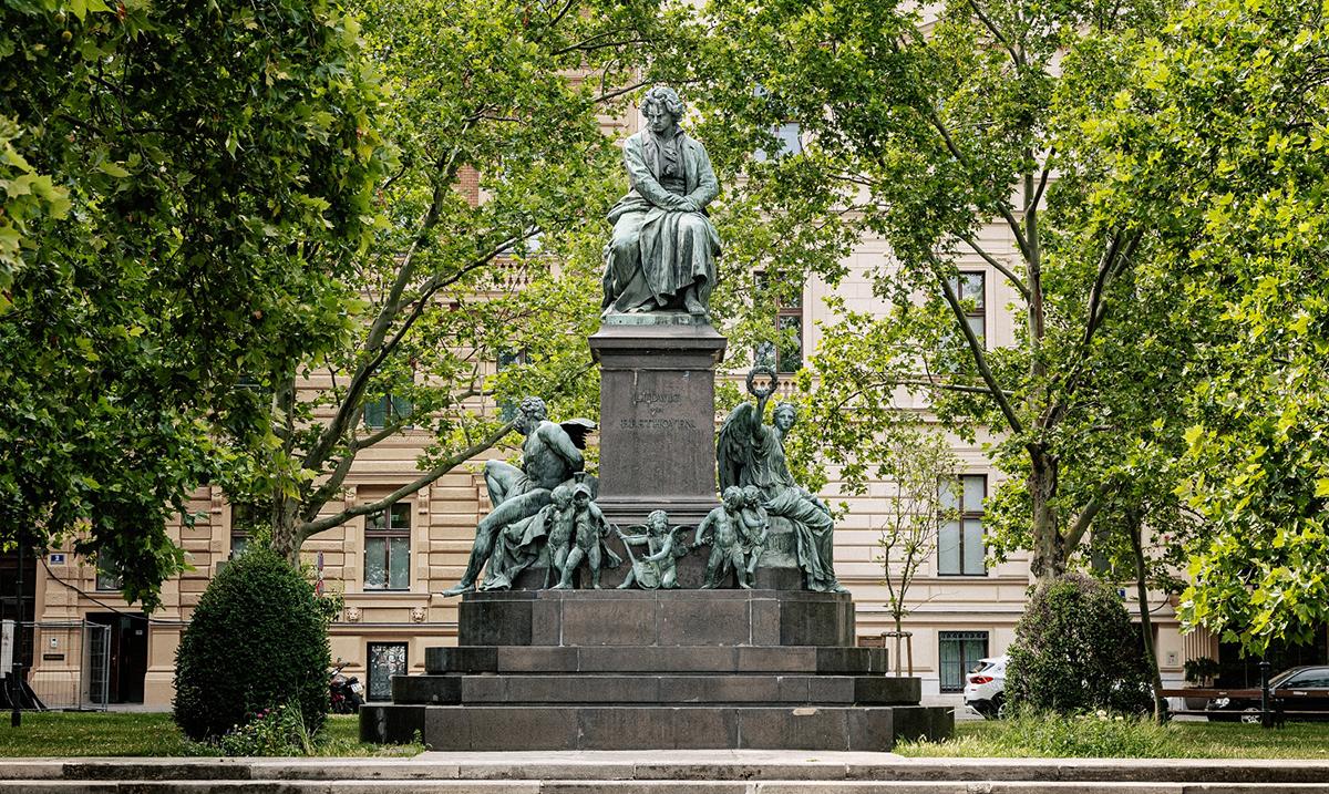 Da li ste znali da se Betoven selio preko 60 puta dok je živeo u Beču?