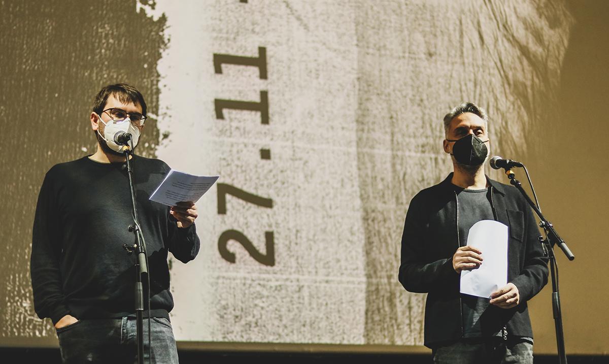 """""""ZLO NE POSTOJI"""" OTVORIO 26. FESTIVAL AUTORSKOG FILMA"""