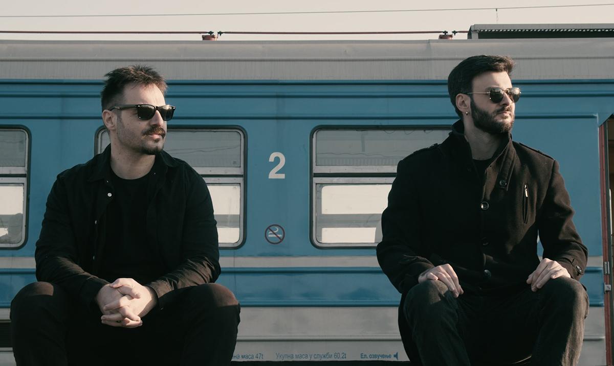 """Ivan Milenković i Bluz Mašina predstavljaju spot za pesmu """"Jedna lepa stvar"""""""