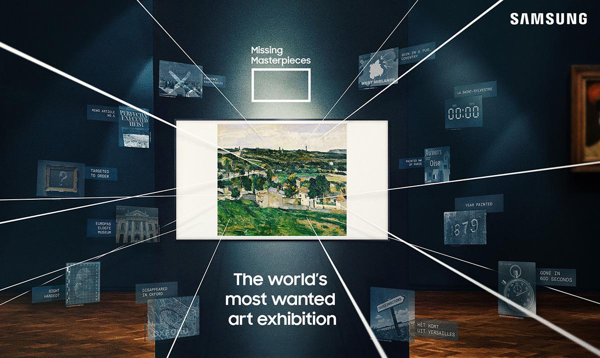 Virtuelna izložba najčuvenijih nestalih remek-dela