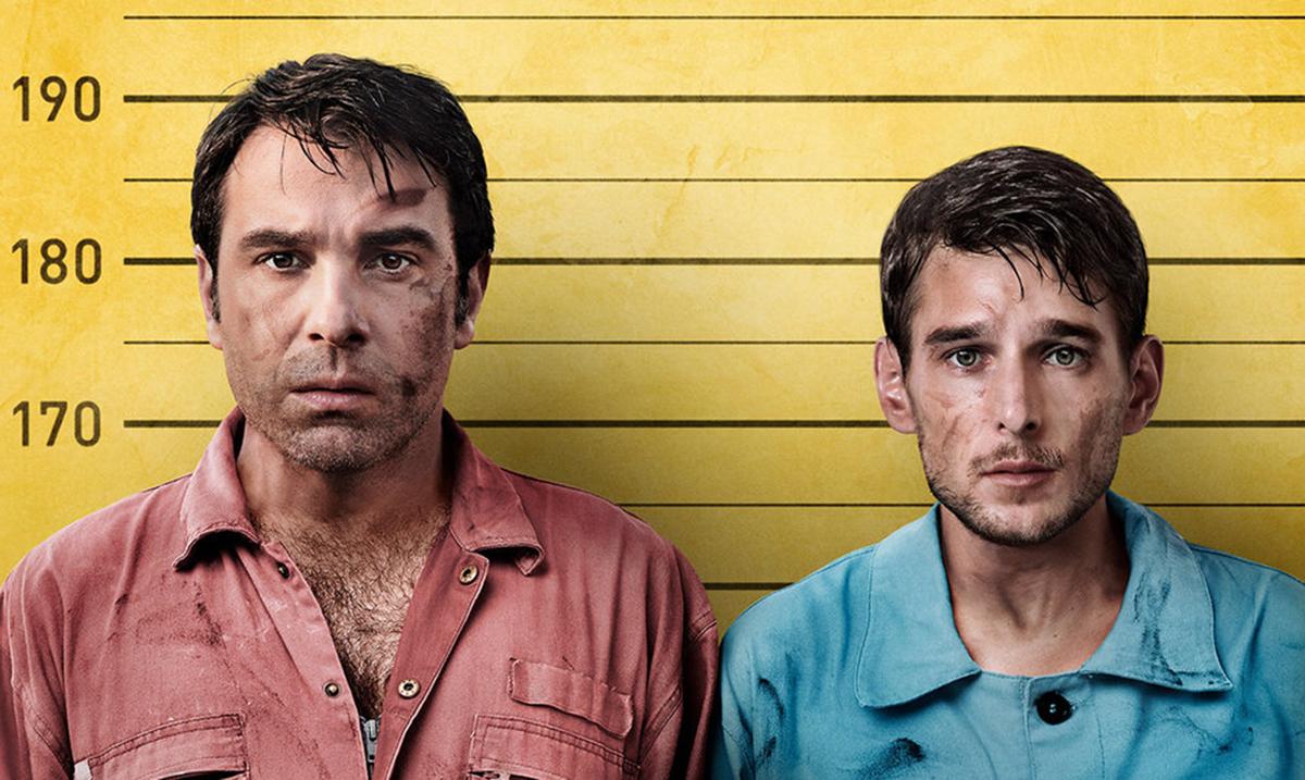 """Premijera nove HBO Europe serije """"Teška lova"""" 22. novembra"""
