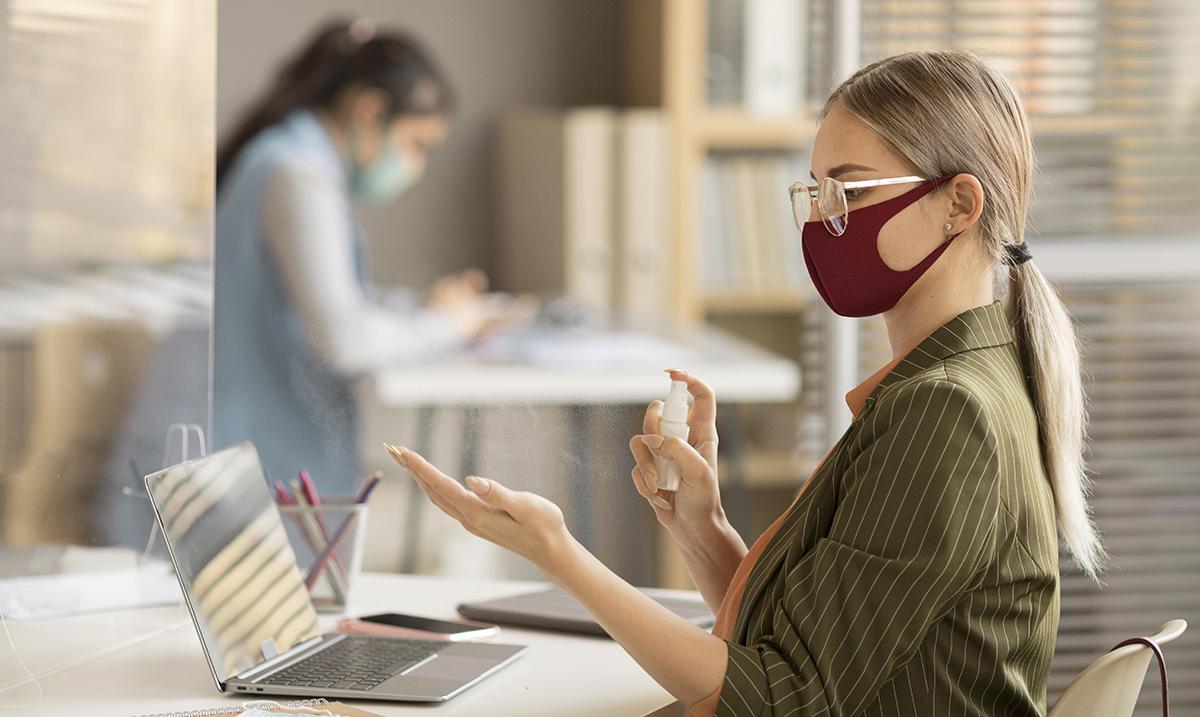 Mastercard Index ženskog preduzetništva potvrdio – pandemija nesrazmerno jače utiče na žensko preduzetništvo