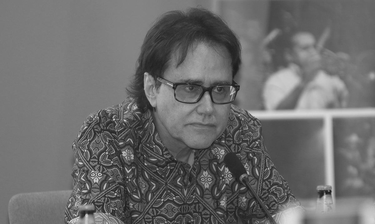 Preminuo Miša Aleksić, gitarista Riblje čorbe