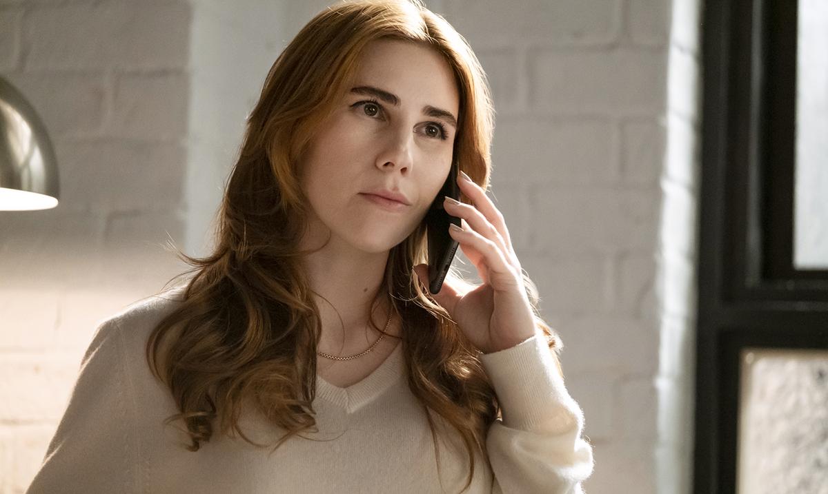 """Premijera nove serije """"Stjuardesa"""" 26. novembra na HBO GO-u"""