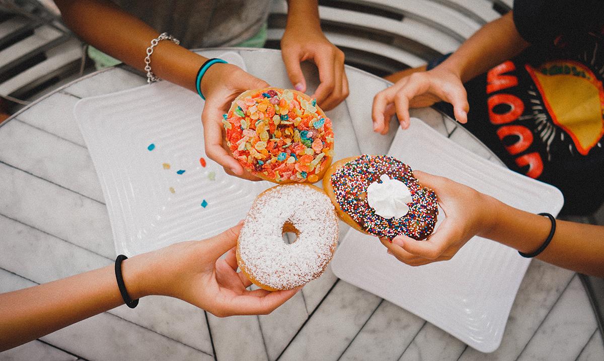 10 pravila o hrani za koje dijetetičari kažu da možete odmah da ih zaboravite