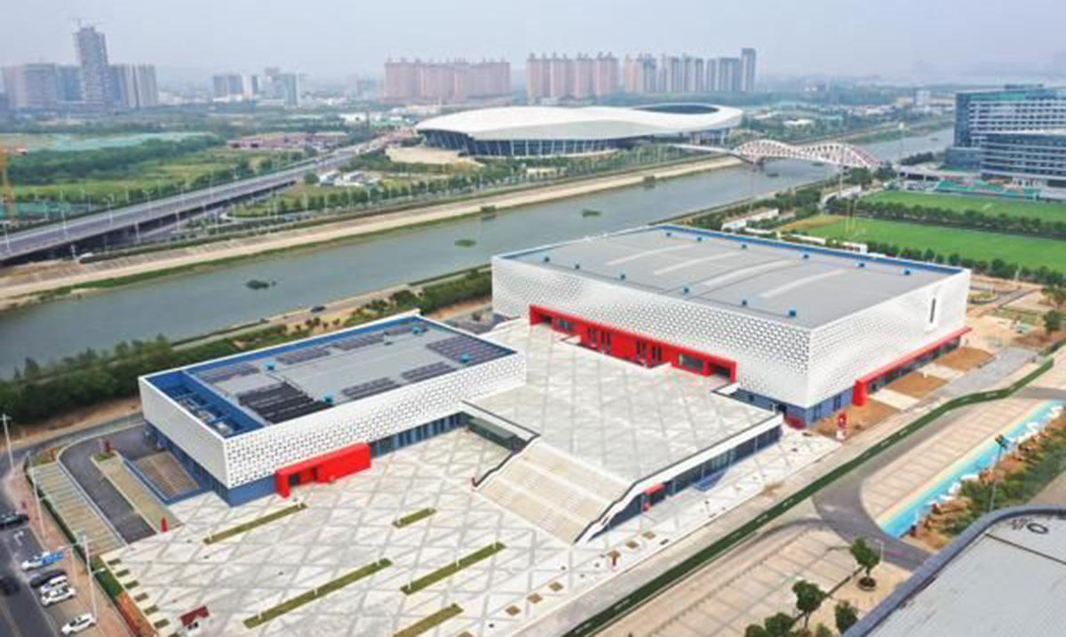 Svetsko atletsko prvenstvo u Nanđingu odloženo za 2023.
