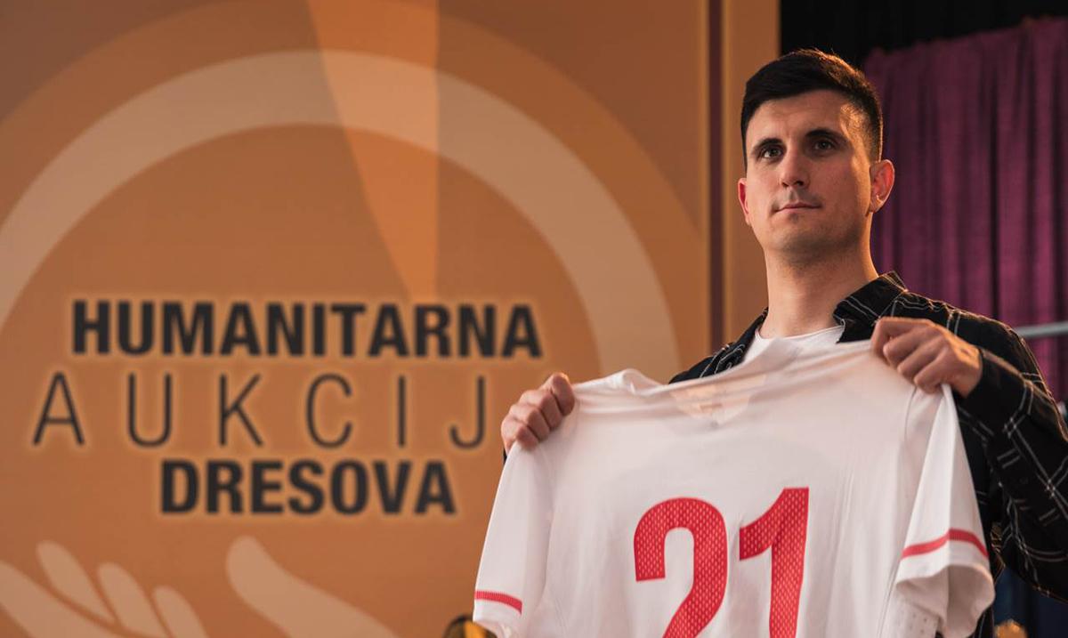 Heroj nacije, Jovan Simić, ponovo na delu