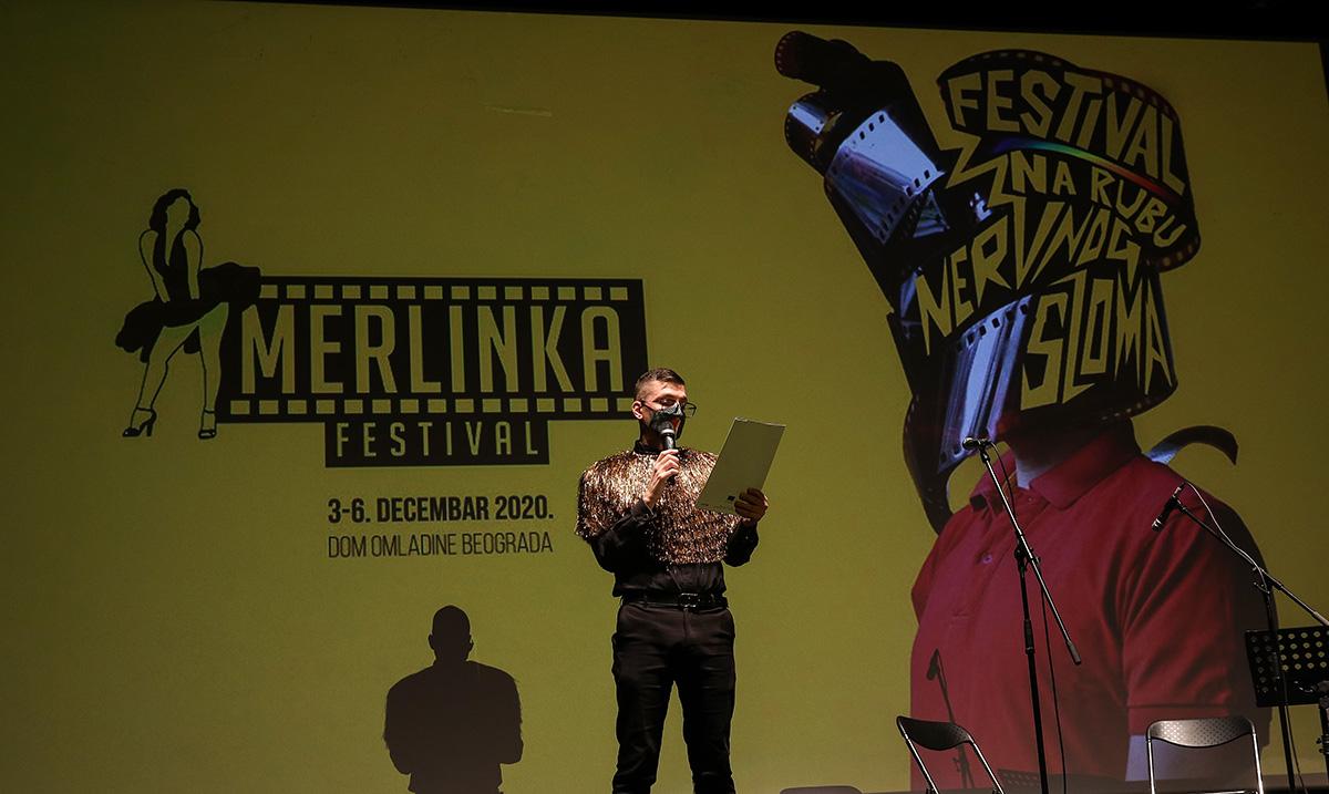 Svečano otvoren 12. Merlinka festival