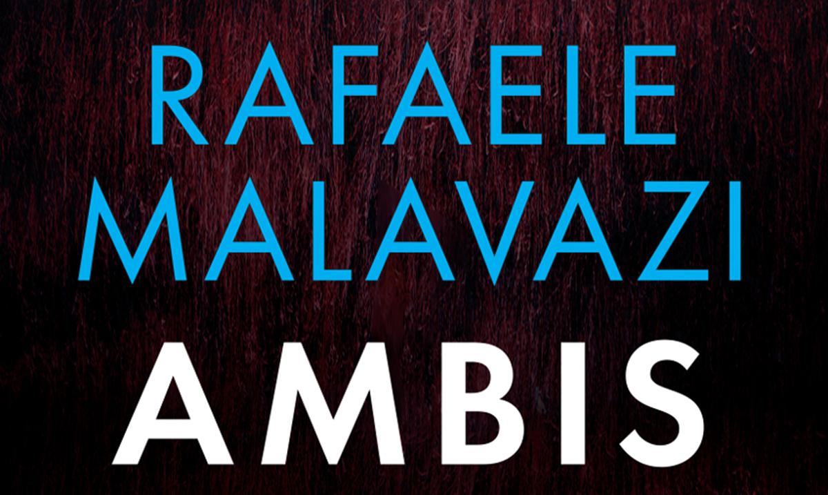 Knjiga Ambis za prave ljubitelje trilera