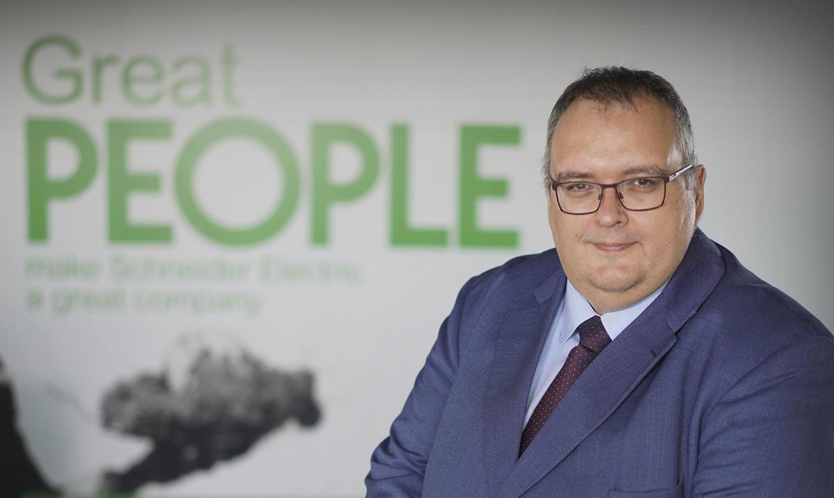 Schneider Electric Razvojni centar u Srbiji dobio novog direktora