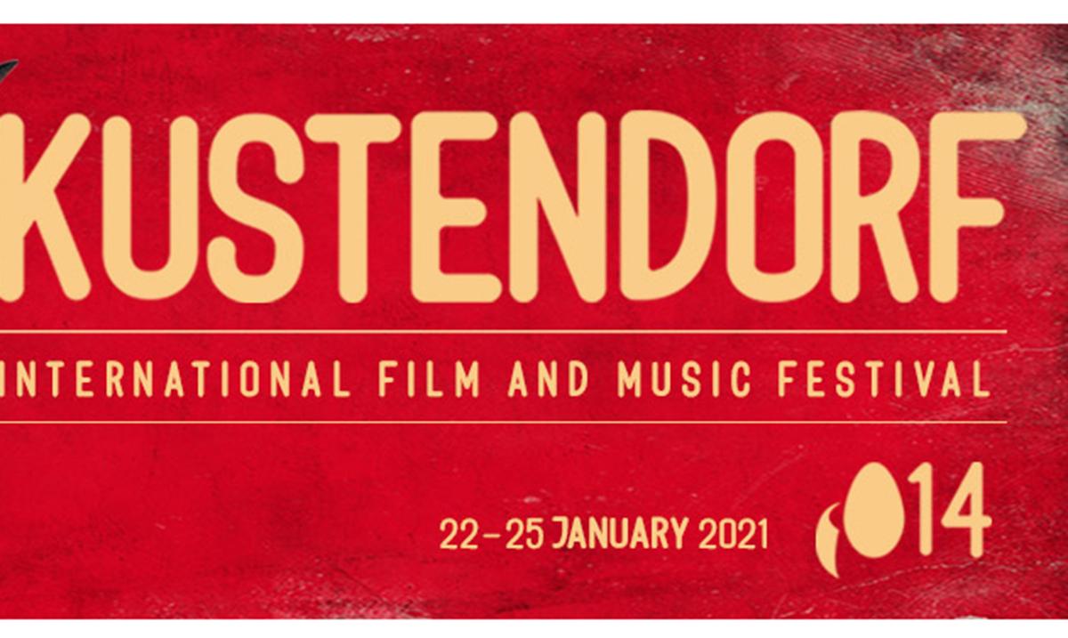 Kustendorf u onlajn formatu od 22. do 25. januara