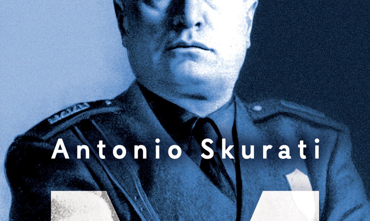 Prvi roman o fašizmu u kojem je glavni lik Benito Musolini