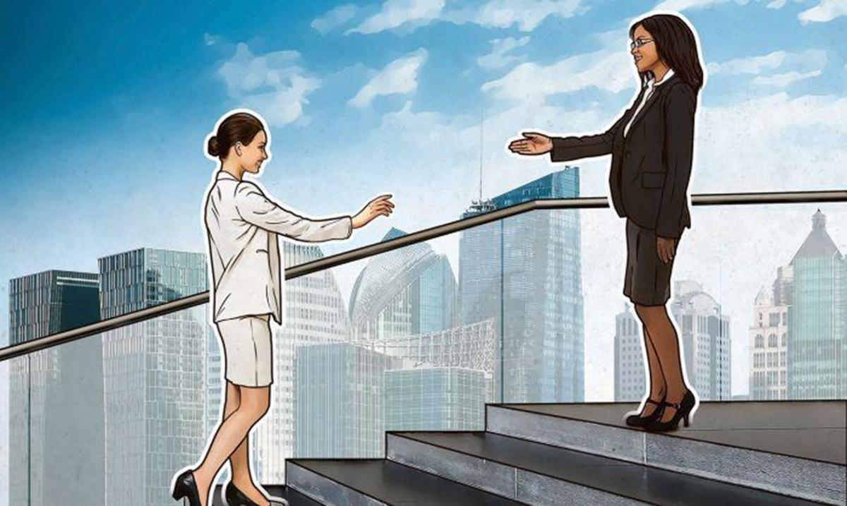 Novi balans polova: žene u tehnologiji se suočavaju sa izolacionim ograničenjima u napredovanju u karijeri